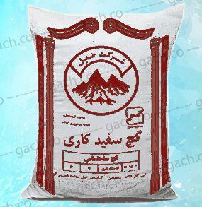 گچ جبل تهران زیرکار