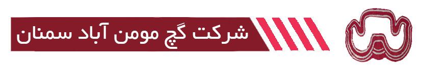 شرکت گچ مومن آباد
